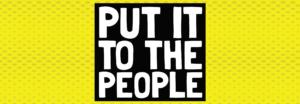 Hoeveel demonstranten bij People's Vote March, Londen?